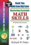 Mastering Essentials Math Skills, Book Two