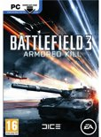 Battlefield 3: Armored Kill - Code In A Box - Windows