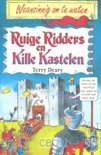 Waanzinnig om te weten - Ruige ridders en kille kastelen