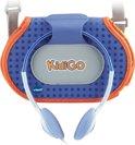 VTech KidiGo Draagtas Blauw - Accessoire