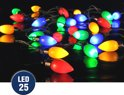 XXLDEALS Gekleurde led strip Feestverlichting LED