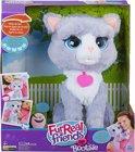 FurReal Friends Bootsie Mijn Kat - Elektronische knuffel