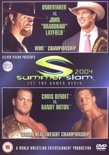 WWE - Summerslam 2004