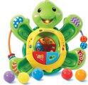 VTech Baby Ballenpret Schildpad - Interactief Speelfiguur