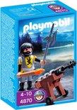 Playmobil Kanonnier Van De Leeuwenridders - 4870