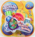 Bubble Magic Bellenblaas met Handschoen