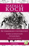 De verborgen universiteit 1 + 2 - De erfenis van Richard Grenville; Het levende labyrint