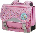 Samsonite Boekentas - Sam Ergofit Ergonomic Schoolbag L Dolly Mixture
