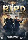 R.I.P.D. Rest In Peace Department