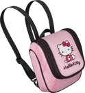 Hello Kitty Rugtas 3DSXL + New 3DS XL + 3DS + New 3DS - Roze