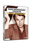 De Fons Rademakers Collectie (13DVD)