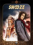 ... Toussaint boek Snooze  / 1 Hardcover 9,2E+15