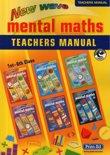 New Wave Mental Maths Teacher's Guide