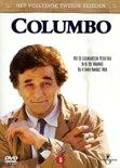 Columbo - Seizoen 2 (4DVD)