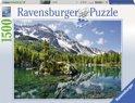 Ravensburger Bergmagie - Puzzel van 1500 stukjes