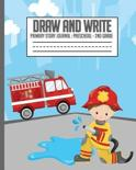 Draw and Write, Primary Story Journal