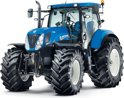 Britains New Holland T7.220 Tractor