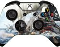 Xbox One Controller Skin Sticker - Assasin's Creed Battle Ship