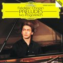 Chopin: Preludes / Ivo Pogorelich
