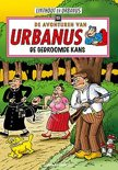 Urbanus 155 De gedroomde kans