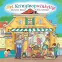 Kaft van e-book Het Kringloopwinkeltje