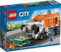 LEGO City Vuilniswagen - 60118