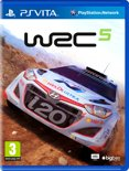WRC 5 - World Rally Championship - PS Vita