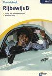 ANWB rijopleiding - Theorieboek rijbewijs B - Auto