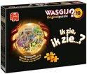 Wasgij 10 Antiekjacht - Puzzel - 1000 stukjes