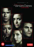 The Vampire Diaries - Seizoen 1 t/m 8 Complete Collection