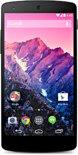 LG Nexus 5 - 16GB - Zwart
