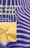 Biomechanics in Animal Behaviour