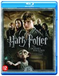Harry Potter And The Deatly Hallows: Part 1 (Special Edition) (Blu-ray)