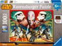 Ravensburger Star Wars Rebels - Legpuzzel - 100 Stukjes