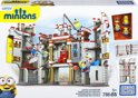 Mega Bloks - Despicable Me Castle Adventure