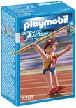 Playmobil Speerwerpster - 5201