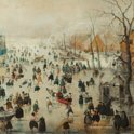 Rijksmuseum - Winter Averkamp