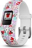 Garmin Vivofit jr2 Activity tracker - Minnie Mouse Disney® - Gespsluiting