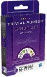 Trivial Pursuit Steal Kaartspel