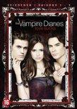 The Vampire Diaries - Seizoen 1 t/m 3