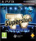 TV Superstars - PlayStation Move