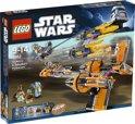 LEGO Star Wars Anakin's & Sebulba's Podracers - 7962
