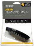 Targus Laser Presenter AMP13EU - Zwart