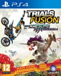 Trials Fusion: Awesome MAX Edition - PS4