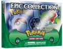 Pokemon Epic Collection Theme Deck