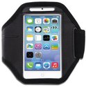 Sportband iPhone 5 / 5C / 5S hardloop sport armband extra zware kwaliteit