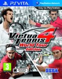 Virtua Tennis 4: World Tour Edition