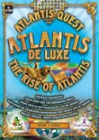 Atlantis Quest + The Rise Of Atlantis - Delux Edition