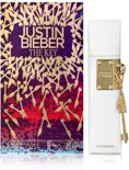 Justin Bieber The Key - 50 ml - Eau de parfum