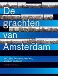 De grachten van Amsterdam